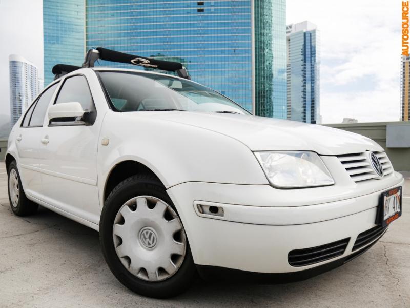 Volkswagen Jetta 2000 price $4,995