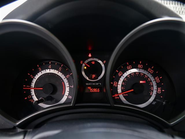 Scion tC 2012 price $11,995