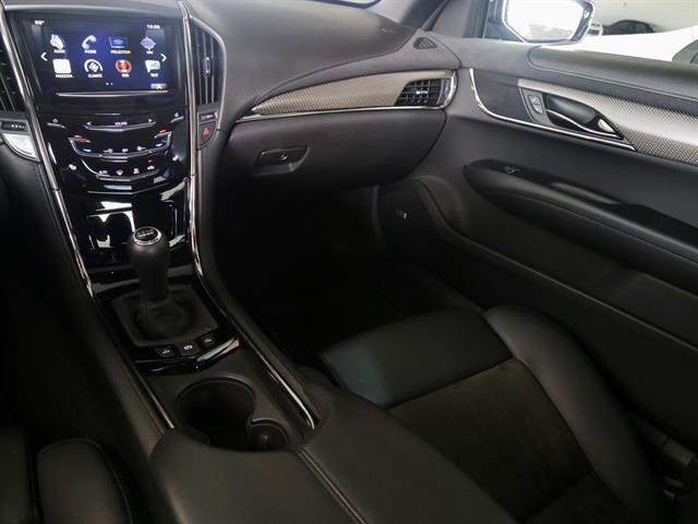 Cadillac ATS-V Coupe 2016 price $46,995