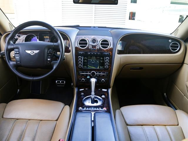 Bentley Continental Flying Spur 2006 price $44,995