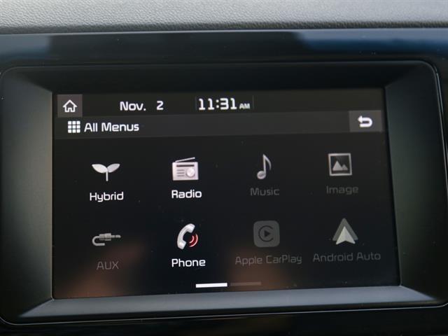 Kia Niro 2018 price $22,995