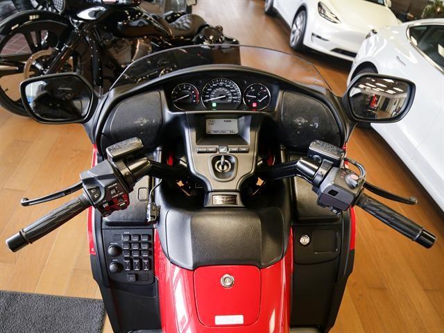 Honda Goldwing 2013 price $12,995
