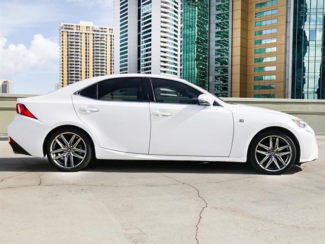 Lexus IS250 F Sport 2014 price $29,995