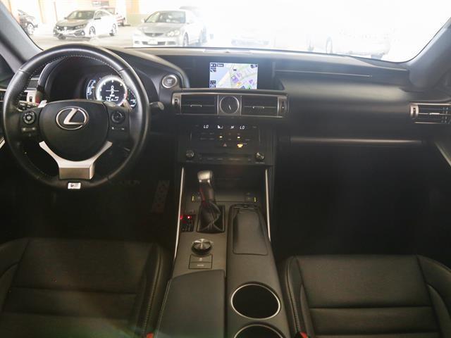 Lexus IS300 F Sport 2016 price $34,995