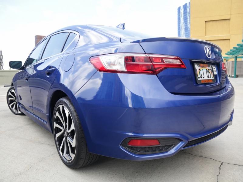 Acura ILX Premium A-SPEC Pkg 2016 price