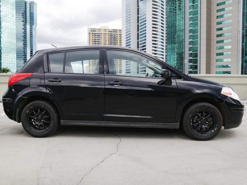 Nissan Versa 2009 price $6,995