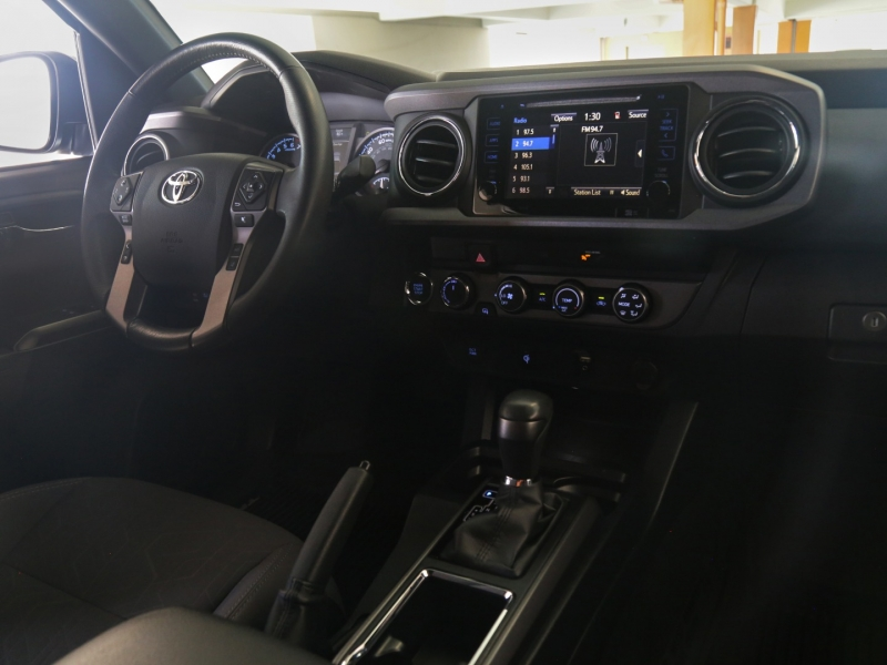 Toyota Tacoma 4WD TRD OFF-ROAD Access Cab Long Bed 2019 price $39,995
