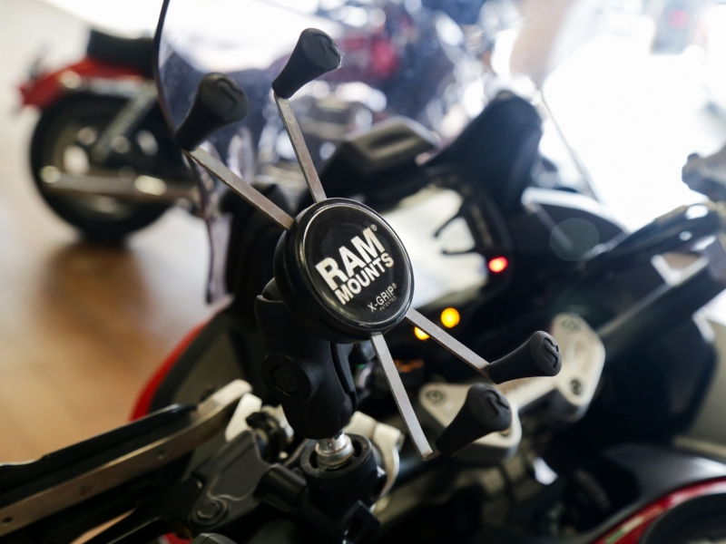 Ducati MTS950 2018 price $14,995
