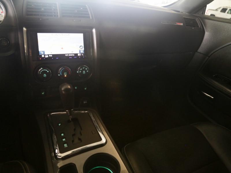 Dodge Challenger SRT8 2009 price $29,995
