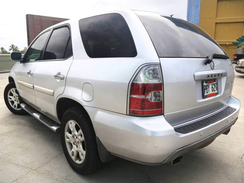 Acura MDX Touring 3rd Row 2006 price $9,995