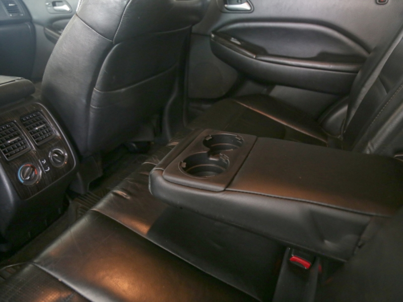 Acura MDX Touring 3rd Row 2006 price $9,995