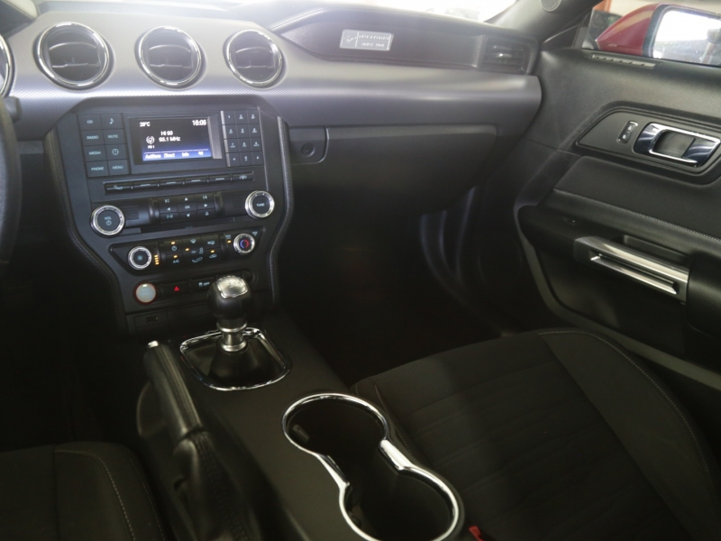 Ford Mustang GT 5.0 Manual 2017 price $36,995