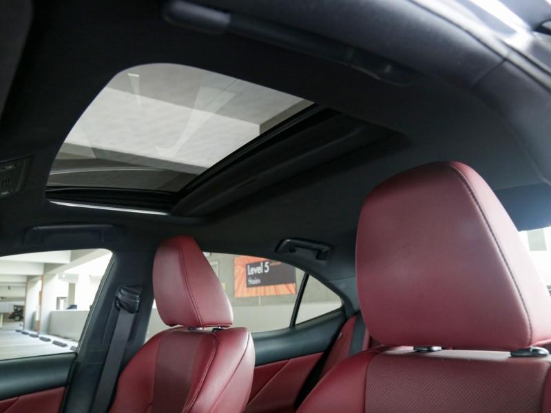 Lexus IS250 FSport 2014 price $26,995