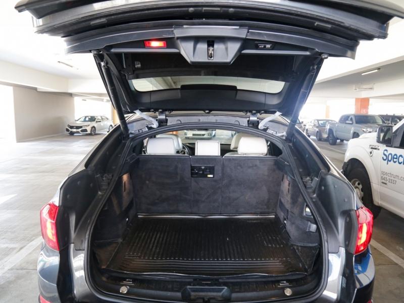 BMW 550i Gran Turismo Twin Turbo 2014 price $29,995
