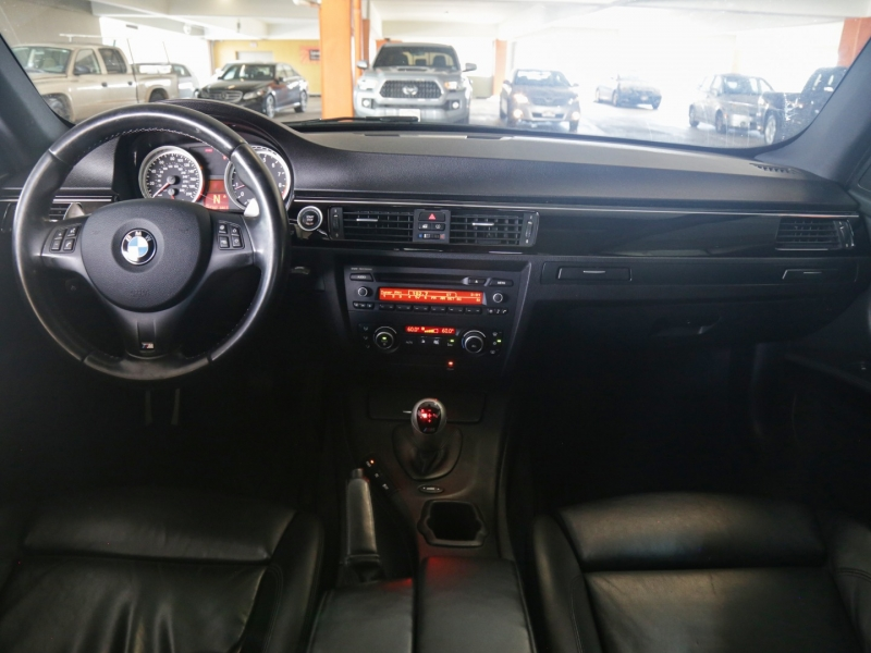 BMW M3 MSport 2011 price $39,995