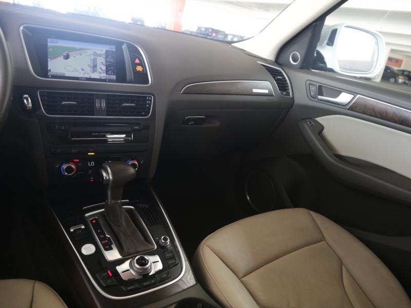 Audi Q5 2.0T Quattro PREMIUIM PLUS 2017 price $32,995