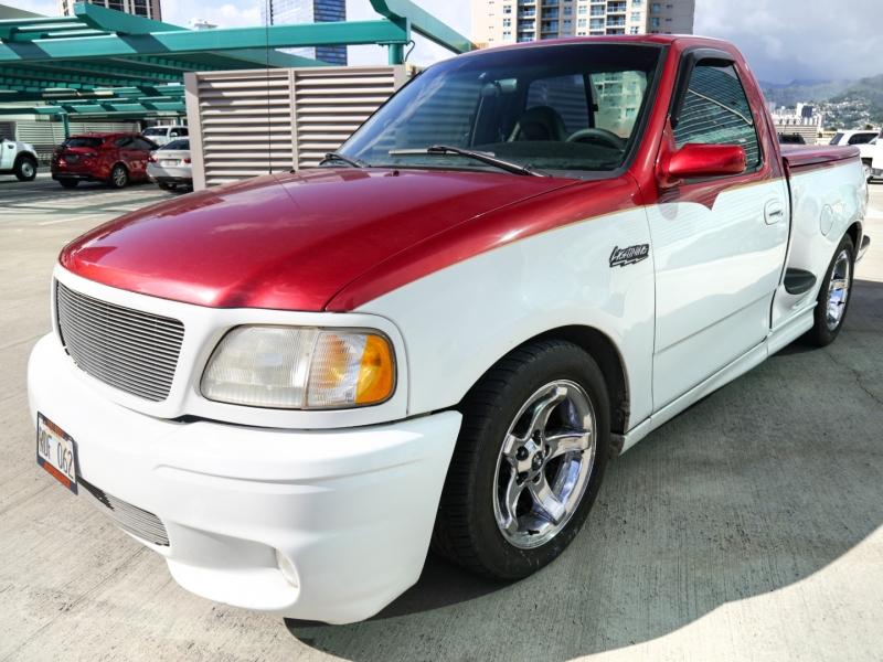 Ford F150 SVT Lightning 1999 price $19,995