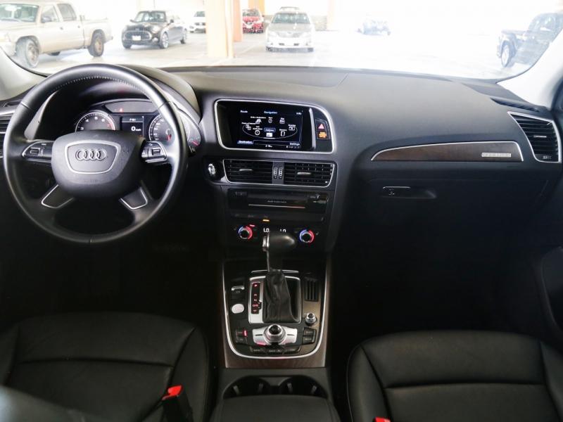 Audi Q5 Premium 2017 price $29,995