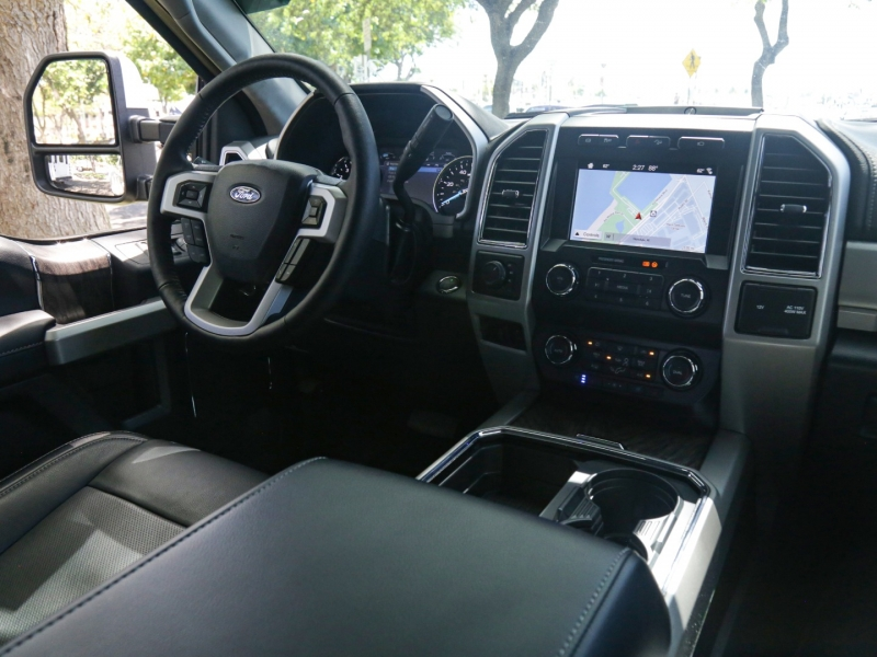 Ford F350 DIESEL DUALLY 4WD Lariat 6.7L 2019 price $89,995