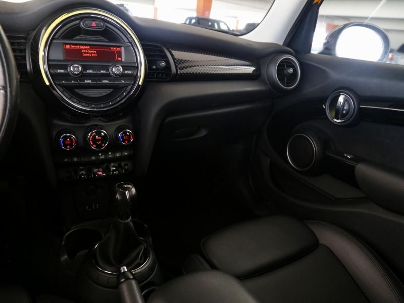 Mini Cooper S Manual 2015 price $19,995