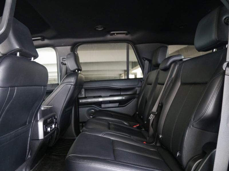 Ford Expedition XLT 3rd Row 2019 price $54,995