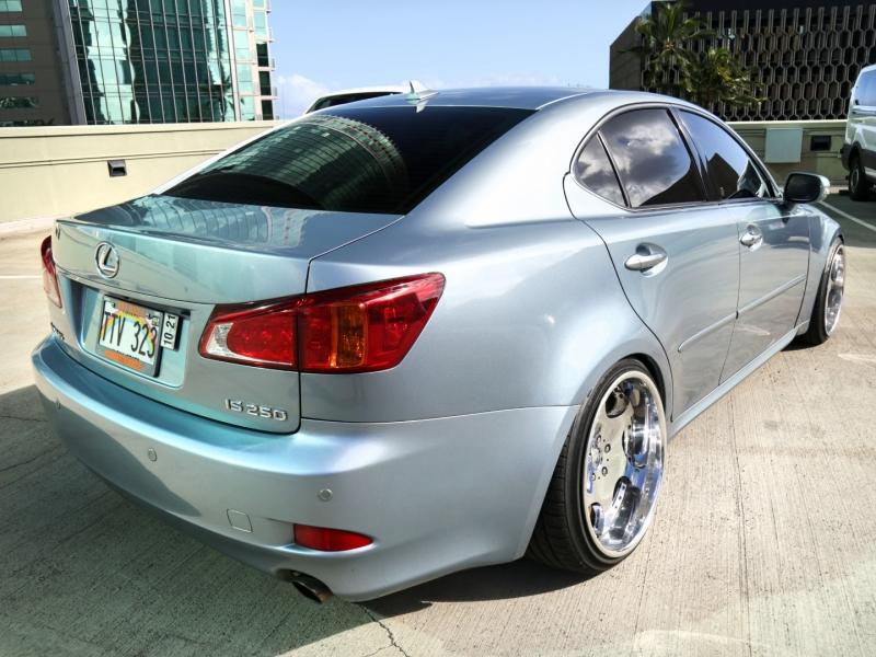 Lexus IS250 Sport 2010 price $19,995