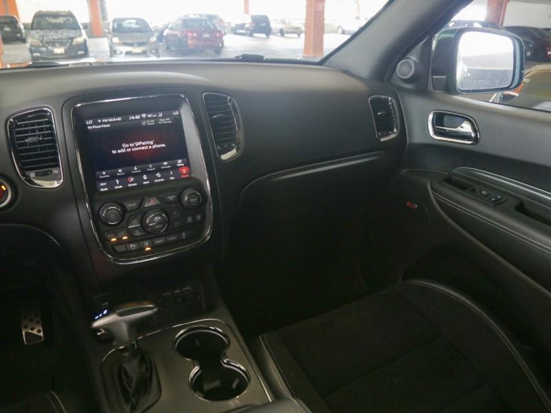 Dodge Durango SRT 3rd Row 2018 price $69,995