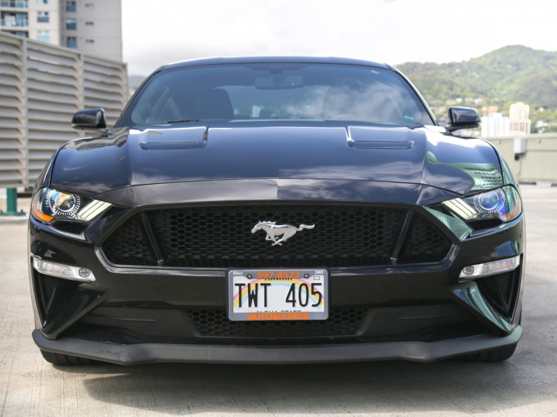 Ford Mustang GT Premium performance 2019 price $54,995