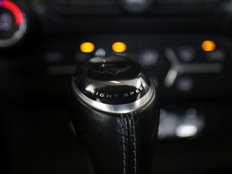 Chevrolet Corvette Grand Sport Stingray 2018 price $74,995