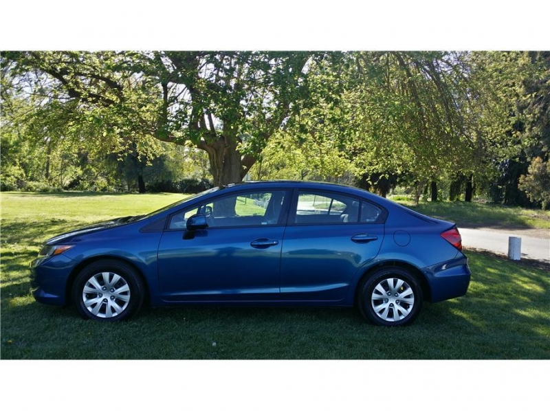 Honda Civic 2012 price $11,999