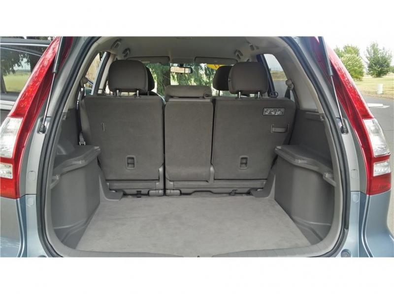 Honda CR-V 2011 price $13,999