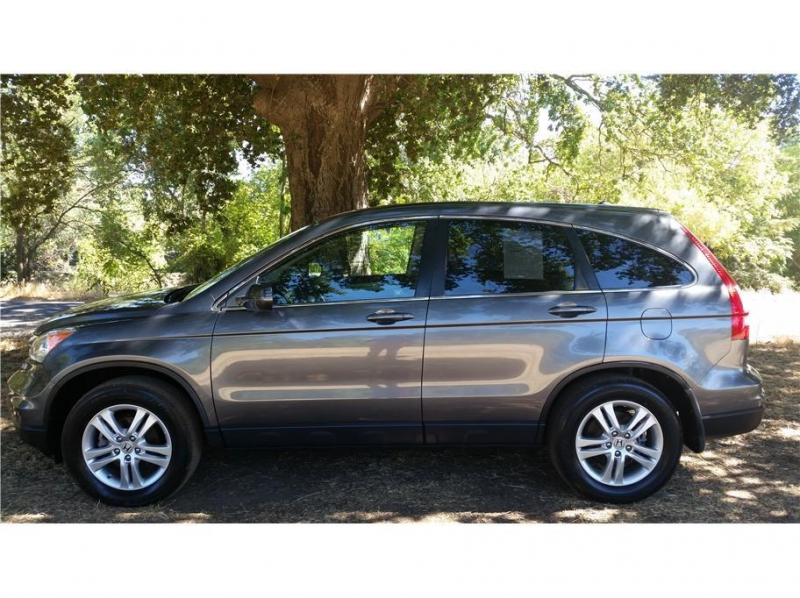 Honda CR-V 2011 price $15,999