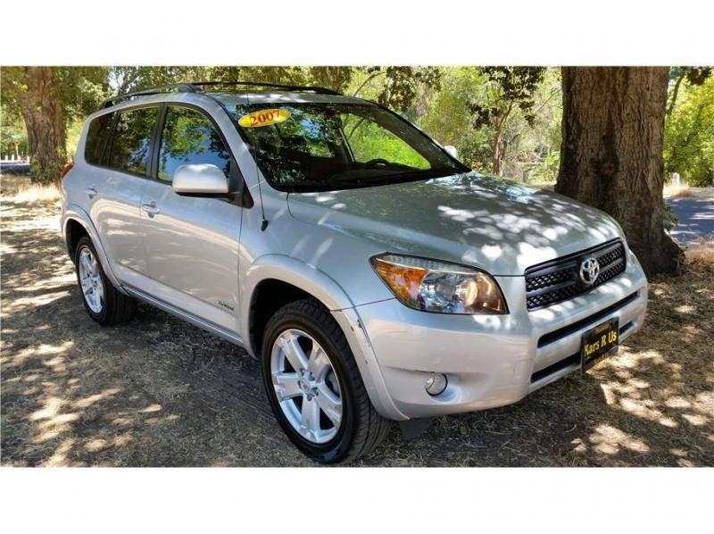 Toyota RAV4 2007 price $9,999