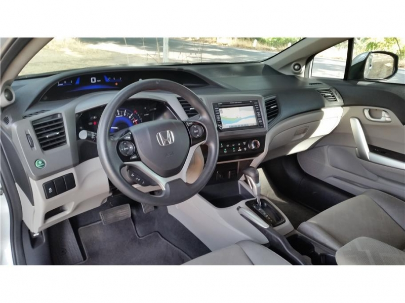 Honda Civic 2012 price $13,999