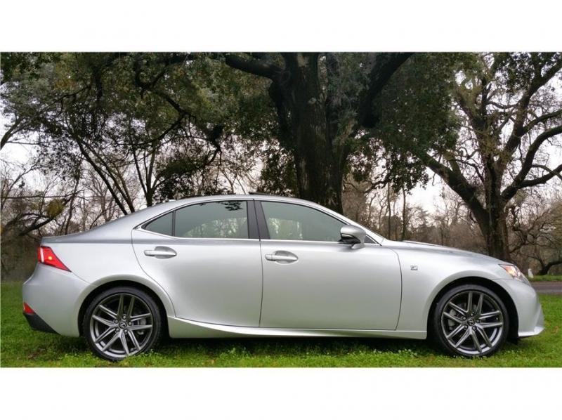 Lexus IS 250 2014 price $27,999