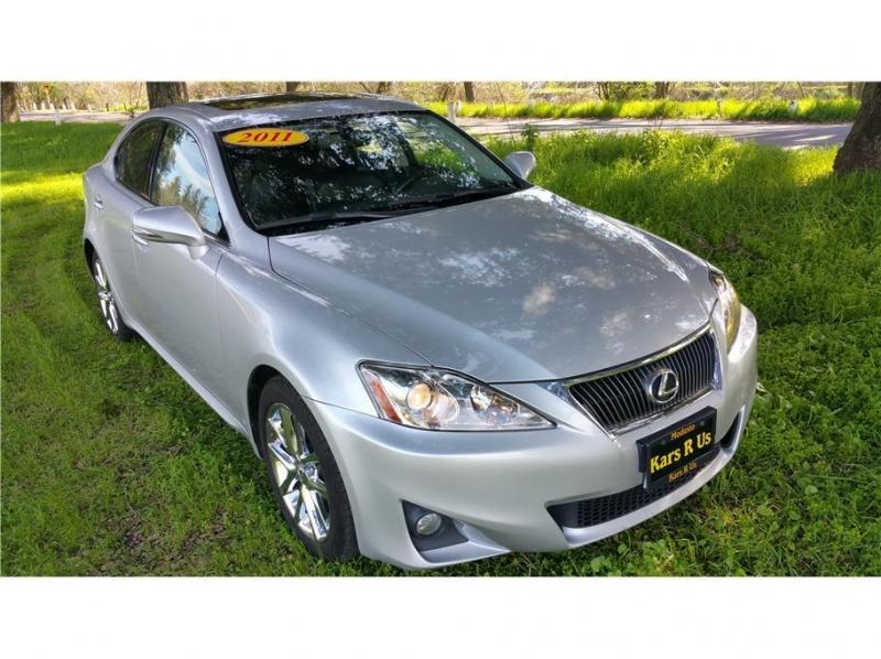 Lexus IS 250 2011 price $13,999