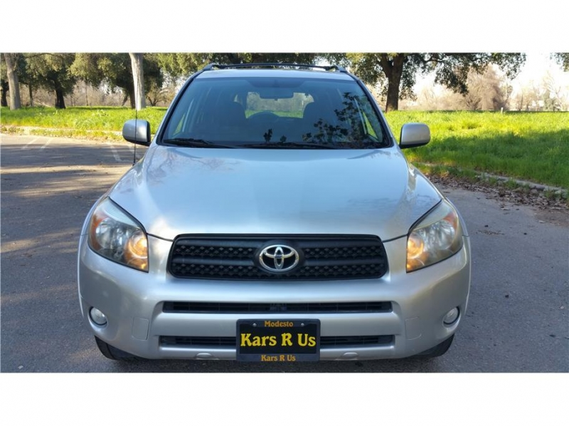 Toyota RAV4 2007 price $10,999