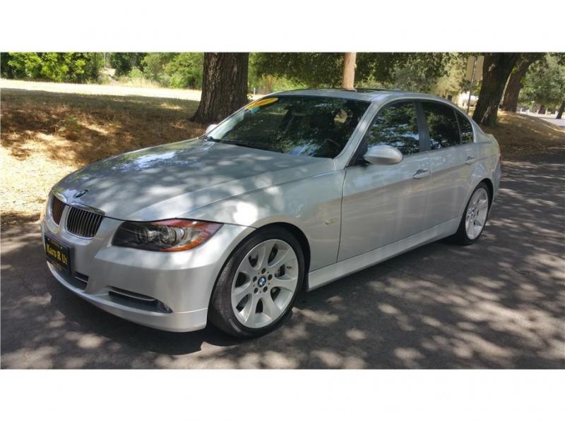 BMW 3 Series 2007 price $12,999