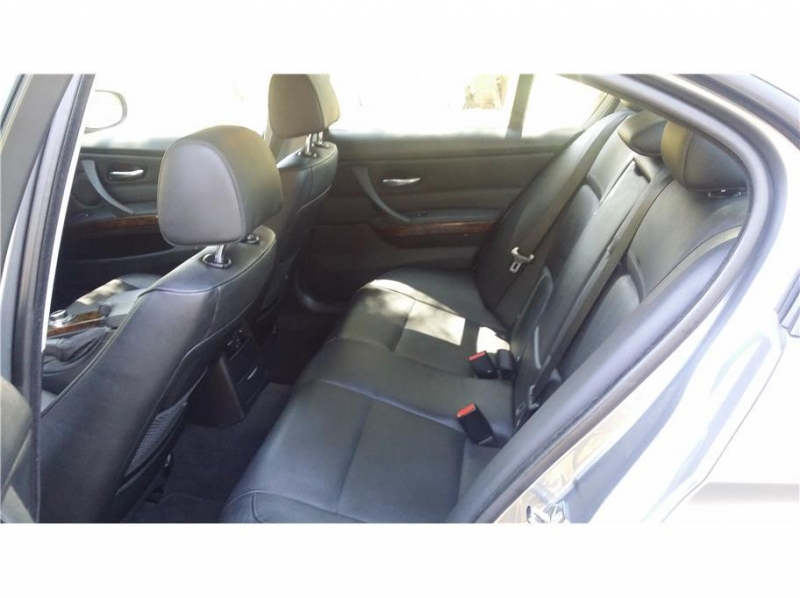 BMW 3 Series 2009 price $11,999