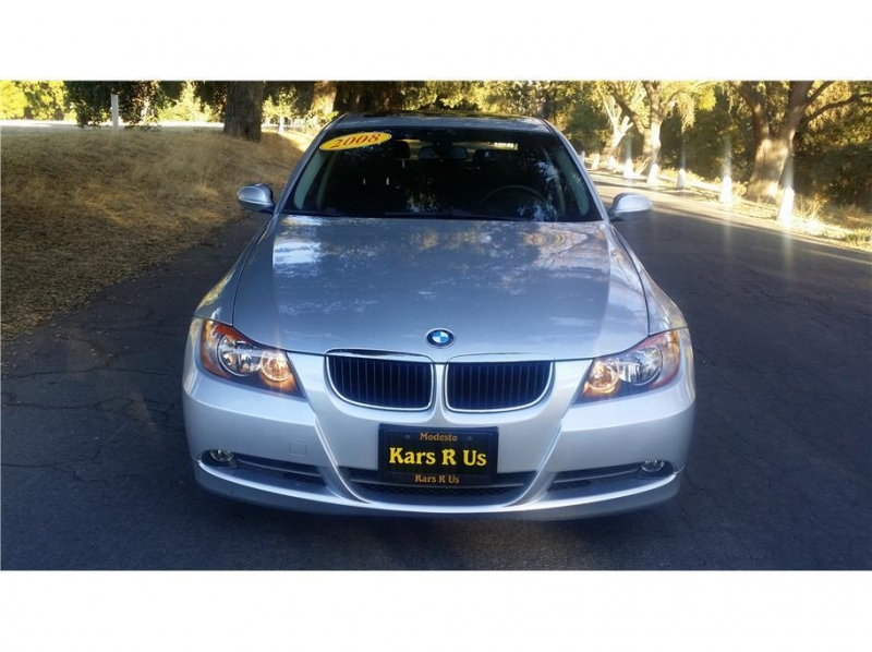 BMW 3 Series 2008 price $9,999