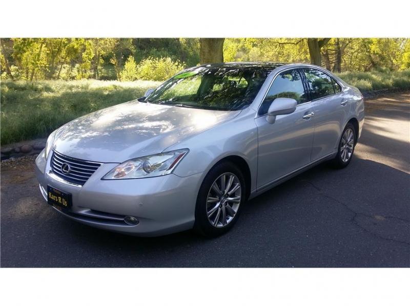 Lexus ES 350 2007 price $12,999