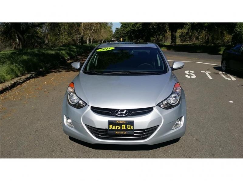 Hyundai Elantra 2011 price $11,999