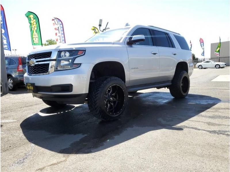 Chevrolet Tahoe 2015 price $35,999