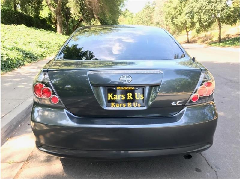 Scion tC 2010 price $7,999