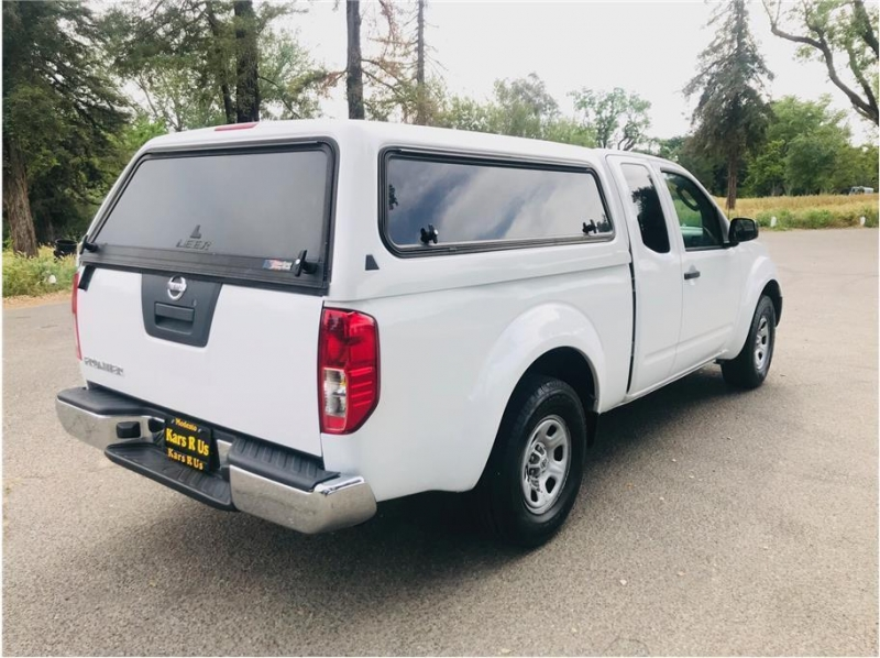 Nissan Frontier 2012 price $12,999