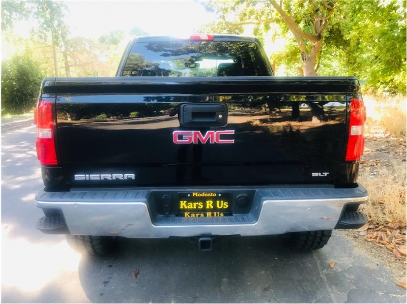 GMC Sierra 1500 2014 price $31,999