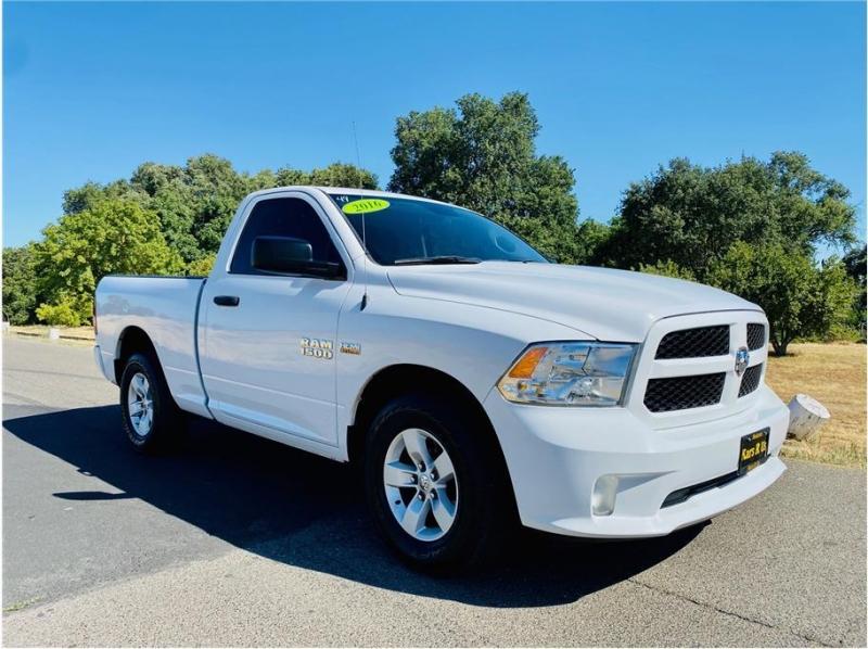 RAM Ram Pickup 1500 2016 price $22,999