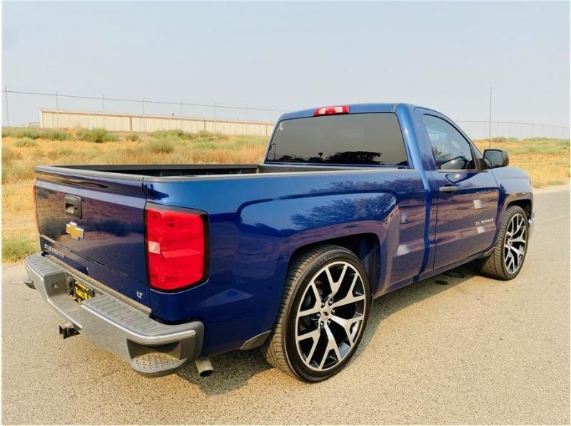Chevrolet Silverado 1500 2014 price $31,999