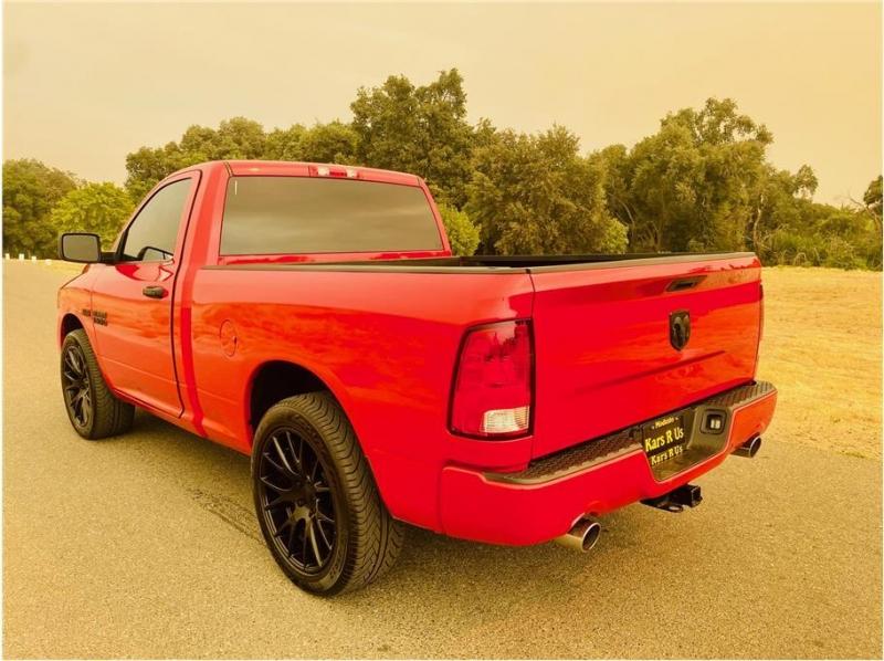RAM Ram Pickup 1500 2015 price $24,999