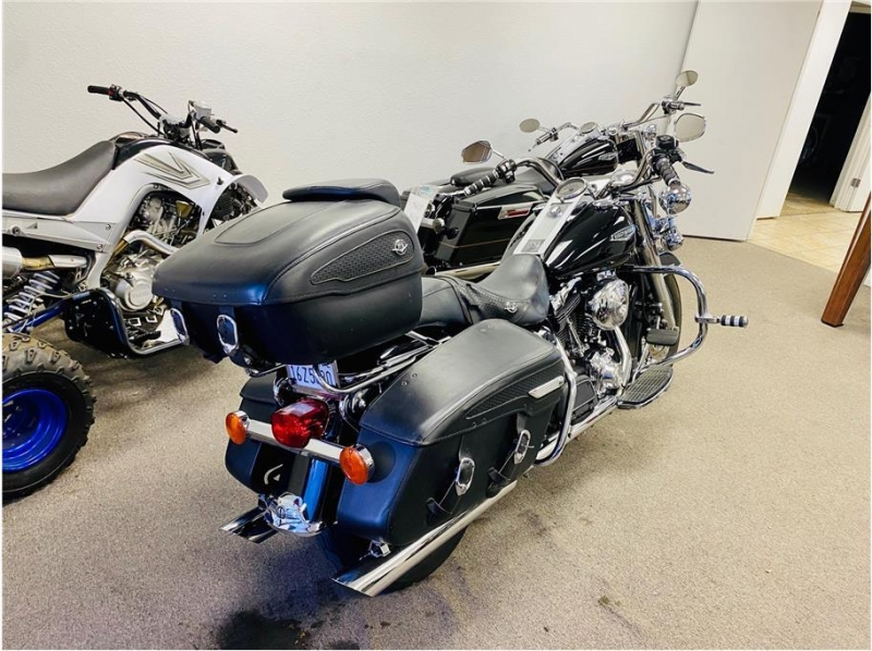 HARLEY DAVIDSON FLHRCI / Road King Classic 103 2004 price $8,999